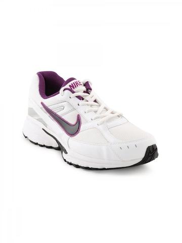 Nike Women Ballista II White Sports Shoes