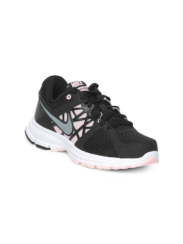 Nike Women Black Air Relentless Sports Shoes