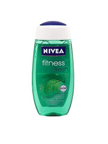 Nivea Men Fitness Fresh Shower Gel