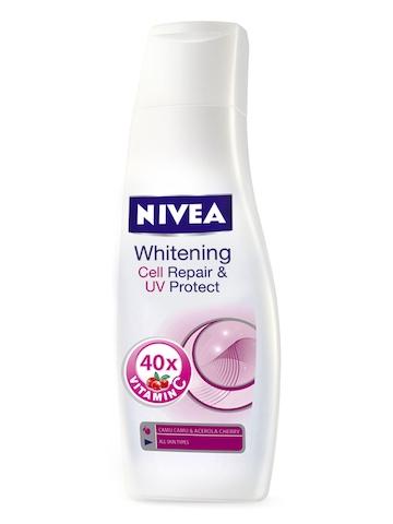 Nivea Unisex Whitening Body Lotion