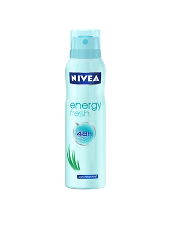 Nivea Women Energy Fresh Deo