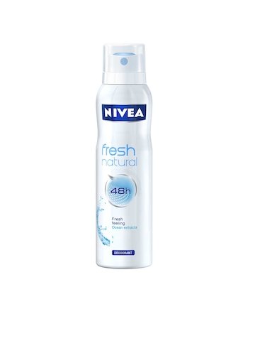 Nivea Women Fresh Natural Deo