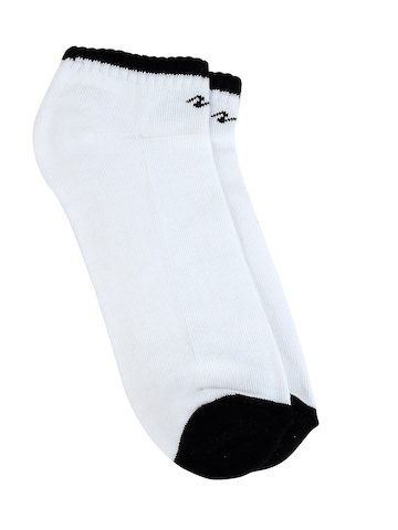 Numero Uno Men White Socks