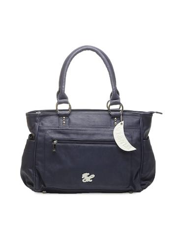 Nyk Women Blue Pacifier Handbag