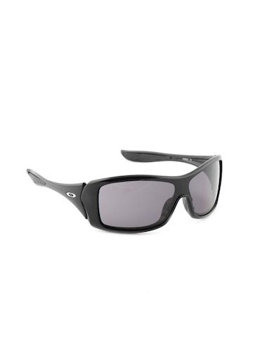 Oakley Women Black Forsake Sunglasses