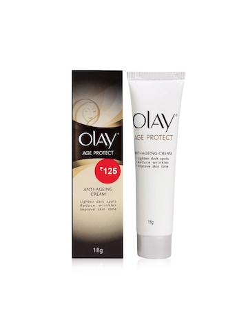 Olay Women Age Protect  Anti-Ageing Cream