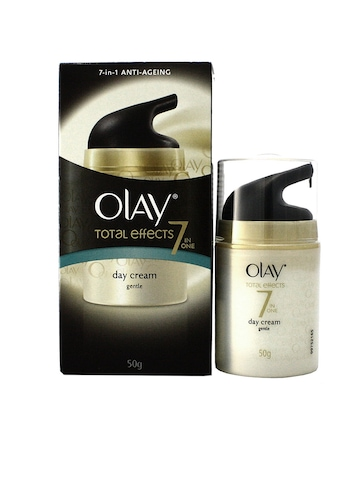Olay Women Total Effects 7 in One  Gentle Day Cream