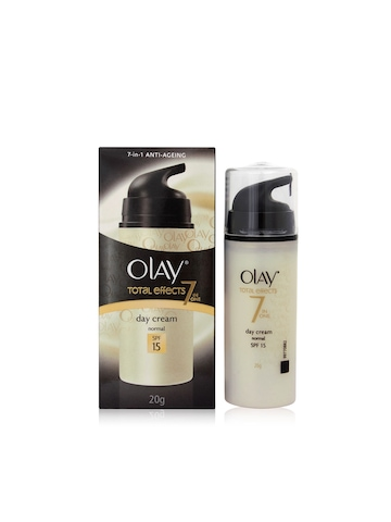 Olay Women Total Effects 7 in One Normal Day Cream SPF 15