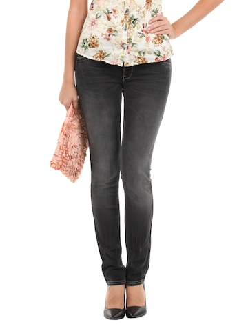 Pepe Jeans Women Grey Jeans