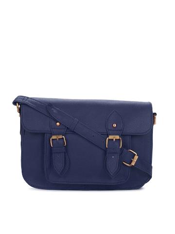 Peperone Women Blue Sling Bag