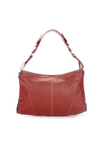 Peperone Women Red Handbag