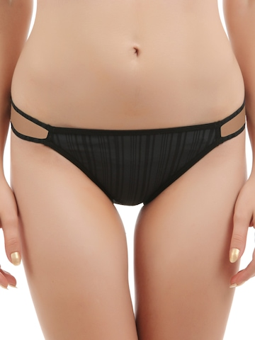 Peri Peri Women Black Brief