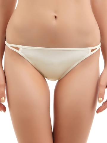 Peri Peri Women White Brief