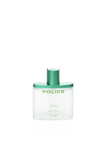 Police Men Moving Out 50 ml Perfume