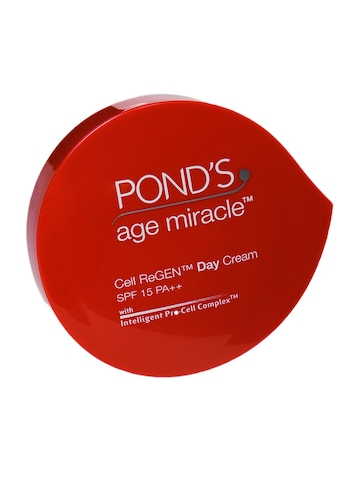 Ponds Age Miracle Cell ReGen Day Cream SPF 15 35g