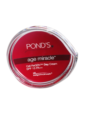 Ponds Age Miracle Day Cream SPF 15