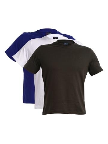 Proline Men Pack of 3 T-Shirts