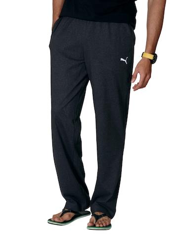 Puma Men Grey Track Pants