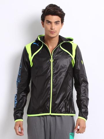 puma evospeed jacket