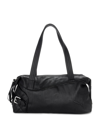 Puma Women Black Handbag
