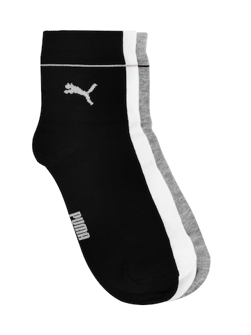 Puma Women Pack of 3 Socks