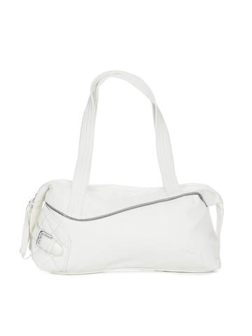 Puma Women White Handbag