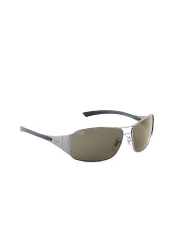 Ray-Ban Unisex Highstreet Sunglasses