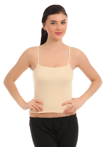Red Rose Skin Cream Camisole