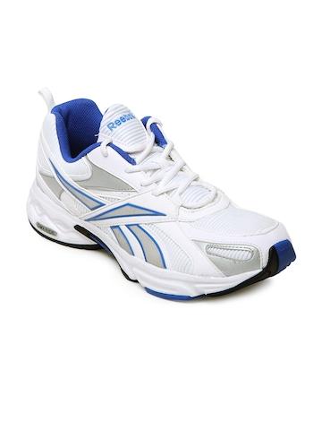 Reebok Men White Acciomax III LP Sports Shoes