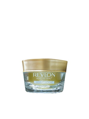 Revlon Age Defying Sculpt-Logic Night Cream