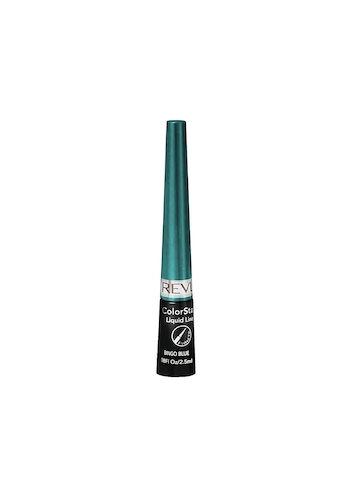 Revlon ColorStay Bingo Blue Liquid Eye Liner