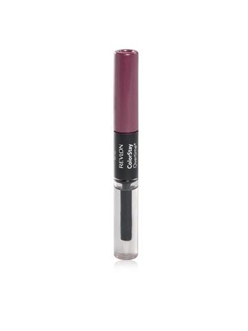 Revlon ColorStay Overtime Boundless Brandy Lip Gloss 250