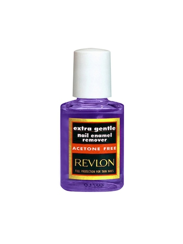 Revlon Extra Gentle Nail Polish Remover