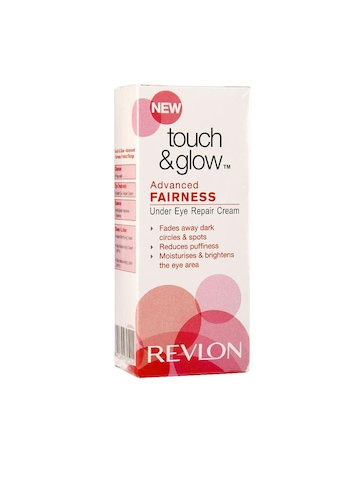 Revlon Touch & Glow Advanced Fairness Under Eye Repair Cream