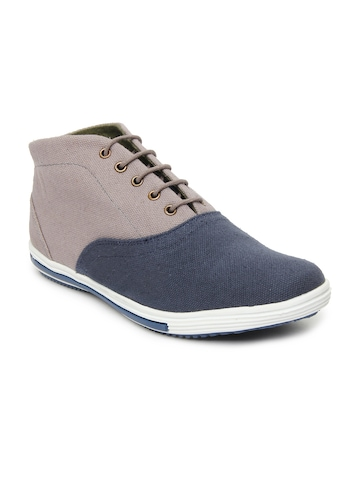 get roadster casual shoes at rs 584 lowest price from myntra