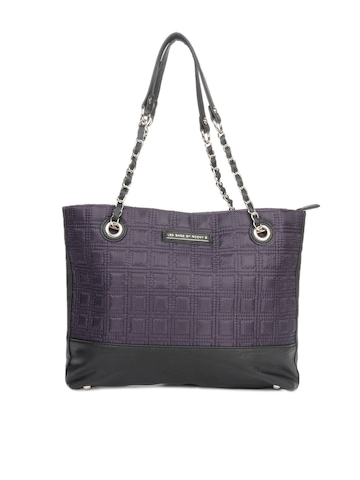 Rocky S Women Purple Handbag