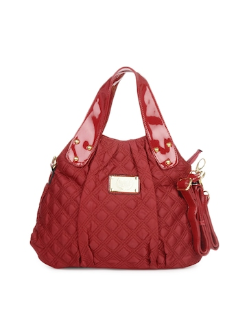 Rocky S Women Red Handbag
