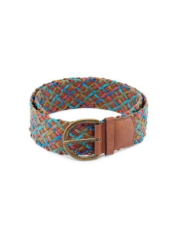 Roxy Women Natural Believer Brown Belt