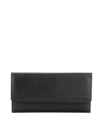 Samsonite Unisex Black Travel Wallet