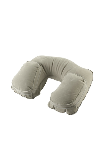 Samsonite Grey Triple Comfort Inflatable Travel Pillow