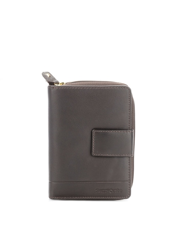 Samsonite Women Brown Wallet