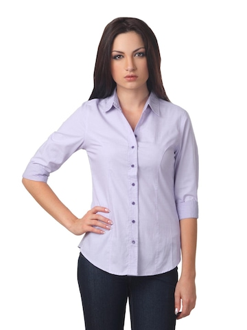 Scullers For Her Lavender Shirt