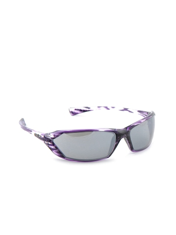 Speedo Unisex Funky Eyewear Purple Sunglasses