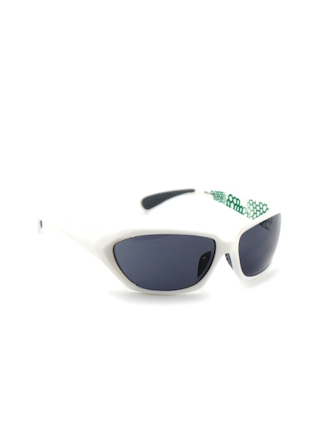 Speedo Unisex Funky Eyewear White Sunglasses