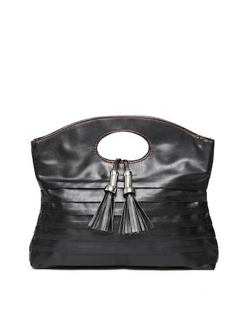 Spice Art Women Black Handbag