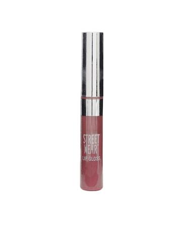 Streetwear Jelly Lip Gloss 17