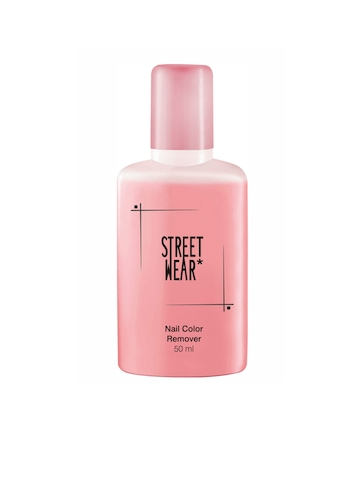 Streetwear Nail Color Remover