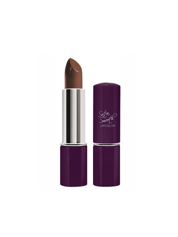 Streetwear Satin Smooth Cocoa Flakes Lipstick 23