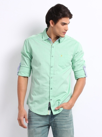 Collection Mens Mint Green Shirt Pictures - Fashion Trends and Models