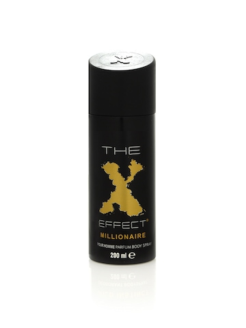 The X Effect Men Millionaire Deo